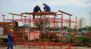 Cho thuê thiết bị xây dựng