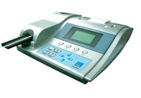 Máy xét nghiệm nước tiểu bán tự động