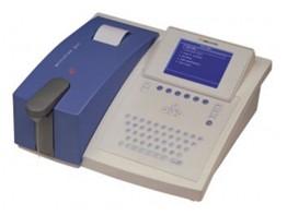 Máy xét nghiệm sinh hoá bán tự động