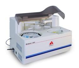 Máy xét nghiệm sinh hoá tự động