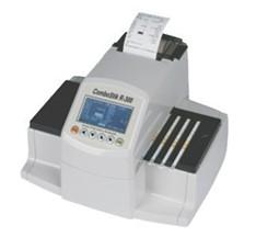 Máy xét nghiệm nước tiểu tự động