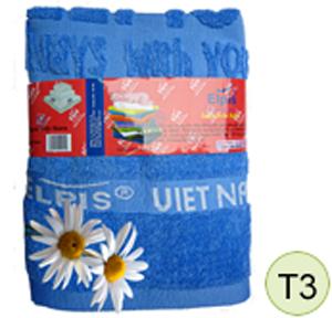 Khăn tắm trẻ em T3