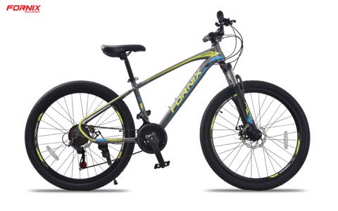 Xe đạp địa hình Fornix Climber