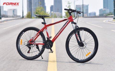 Xe đạp địa hình Fornix FM - Neo