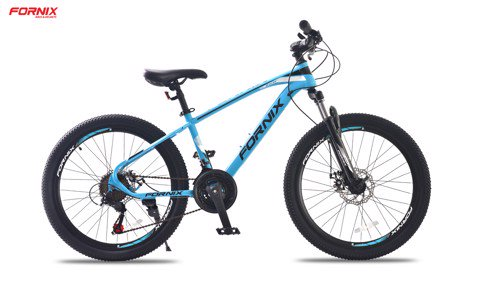 Xe đạp địa hình Fornix Racer