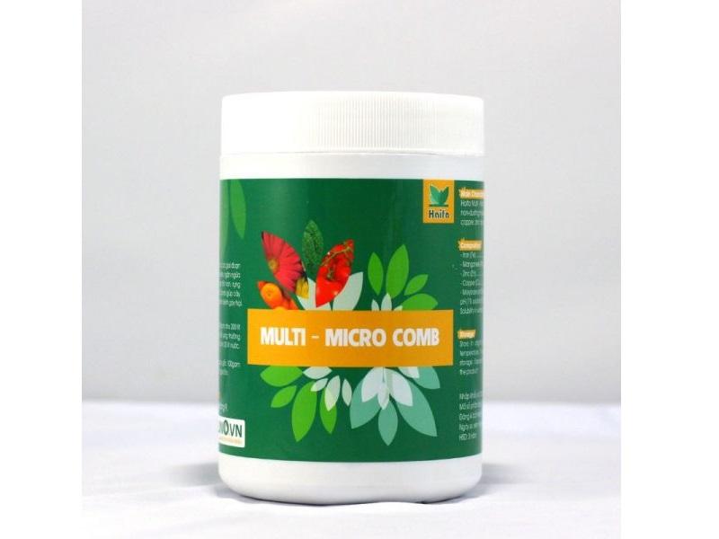 Haifa Micro Combi
