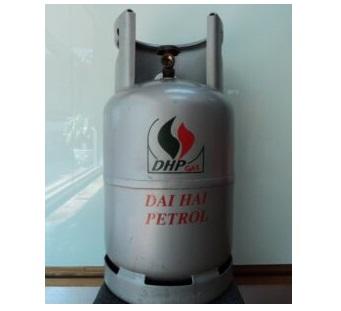 Bình gas Đài Hải Petro 45kg Van Kép