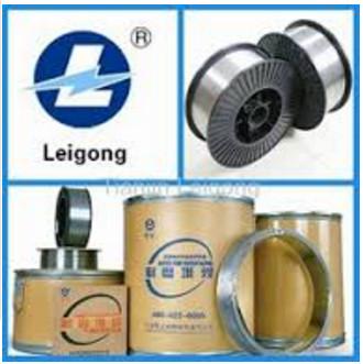 Dây hàn lõi thuốc - Leigong Alloys