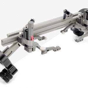 Bộ quét kiểm tra siêu âm mối hàn dọc ống