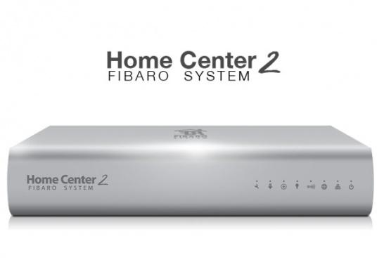 Bộ xử lí trung tâm Home Center 2