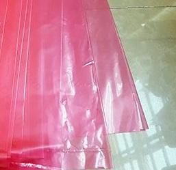 Túi  chống tĩnh điện màu đỏ