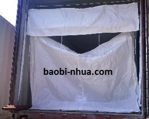 Bao Container Đựng Gạo