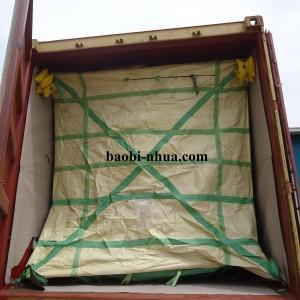 Bao Container Đựng Cà Phê