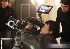 Sản xuất phim điện ảnh