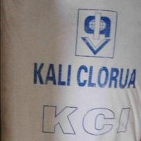 KALI CLORUA
