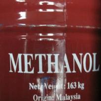 METHANOL (CH3OH) 99%