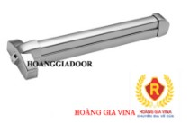 Thanh thoát hiểm HGINOX 304
