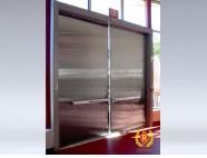 Cửa inox HOÀNG GIA HG165
