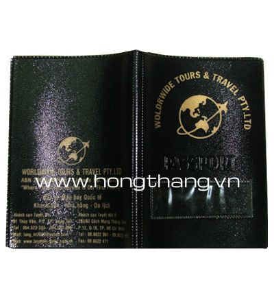 Bao hộ chiếu