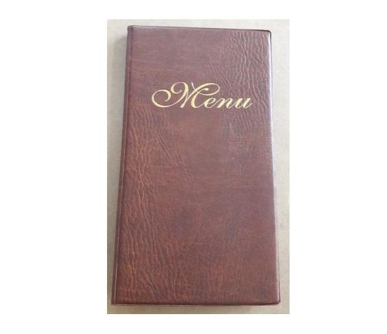 Bìa menu