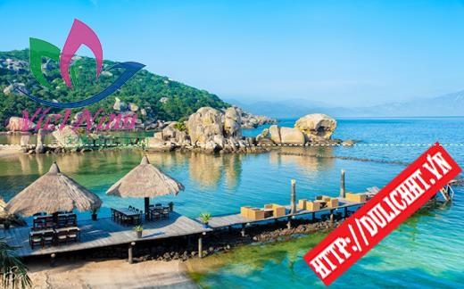 Tour Ninh Chữ 3 ngày 2 đêm