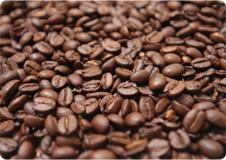 hương rang cà phê