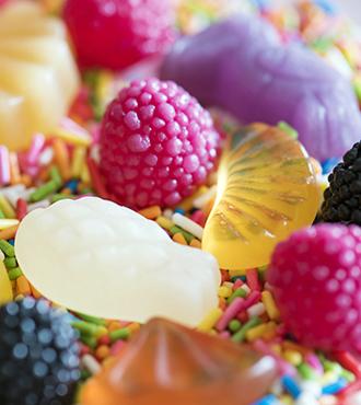 Hương vị ngọt ngào