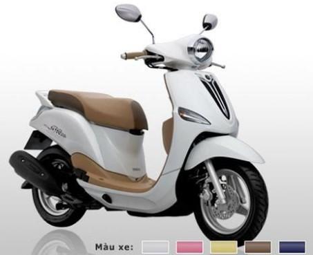 Xe máy Piaggio