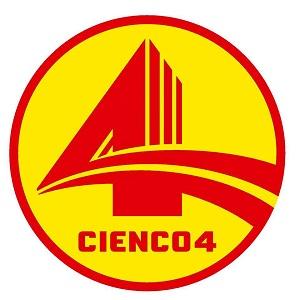 Tổng cty XDCTGT 4 (Cienco 4)