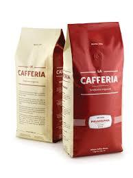 In bao bì Cà phê