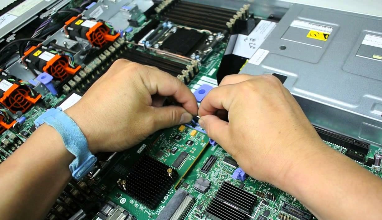 Sửa server - sửa máy chủ