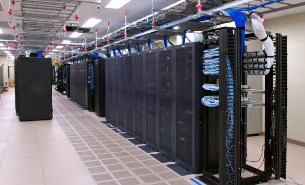 Bảo trì Server - Máy chủ