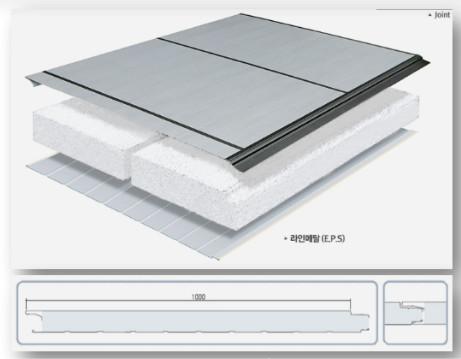 Metal Panel Normal EPS
