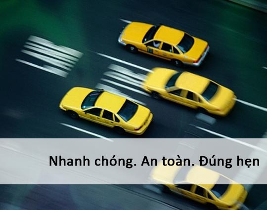 Nội Bài Airpot Taxi