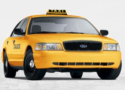 Dịch vụ Taxi nội bài