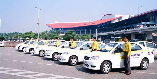Taxi Nội Bài Hà Nội