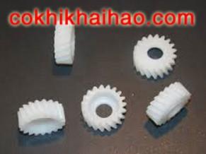 Bánh răng nhựa