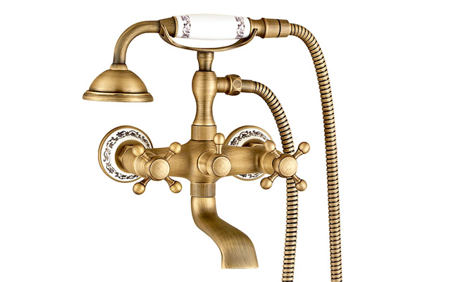 Vòi sen tắm GC-S03