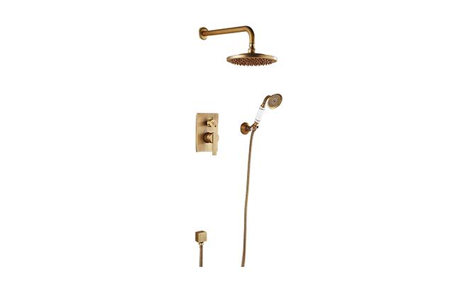 Sen tắm âm tường GC-S75