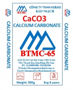 Bột CaCO3