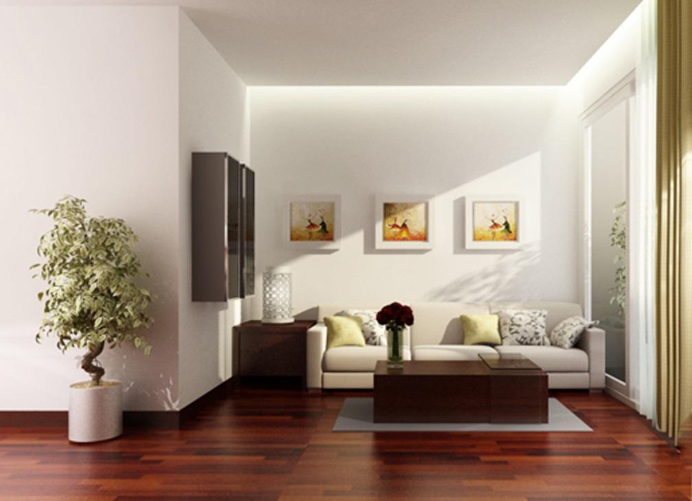 Thi công công trình nội ngoại thất