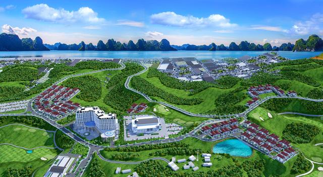 Thiết kế quy hoạch xây dựng các khu công nghiệp