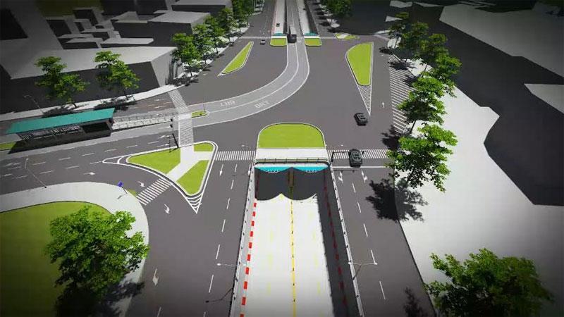 Thiết kế công trình giao thông