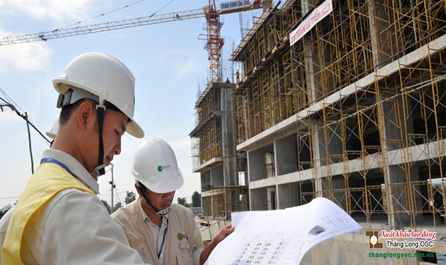 Tư vấn quản lý dự án công trình xây dựng