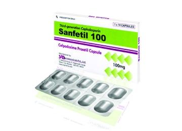 Sanfetill 100