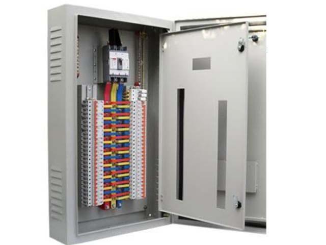 Tủ điện phân phối