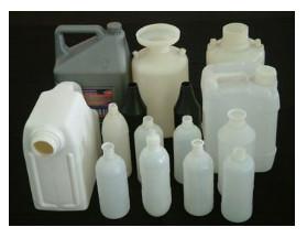 Chai nhựa, can nhựa