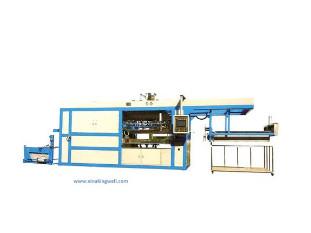 Máy hút nhựa định hình XG-C2