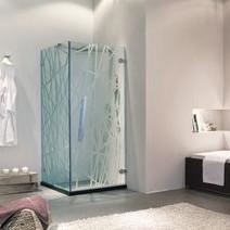 Phòng tắm kín