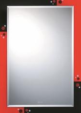 Gương màu an toàn cường lực